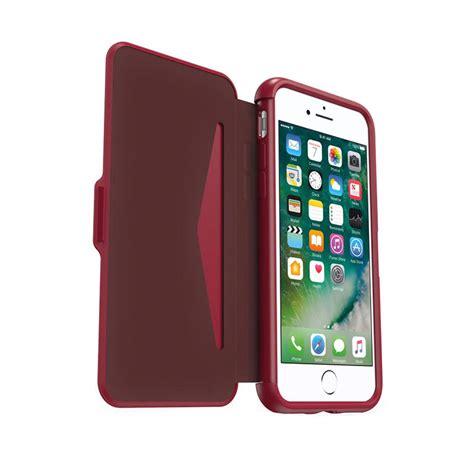 fundas otterbox otterbox symmetry etui funda iphone 7 rojo