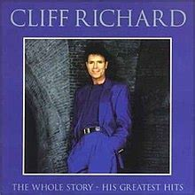 the whole story: his greatest hits wikipedia