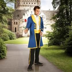 fairy tale prince charming costume