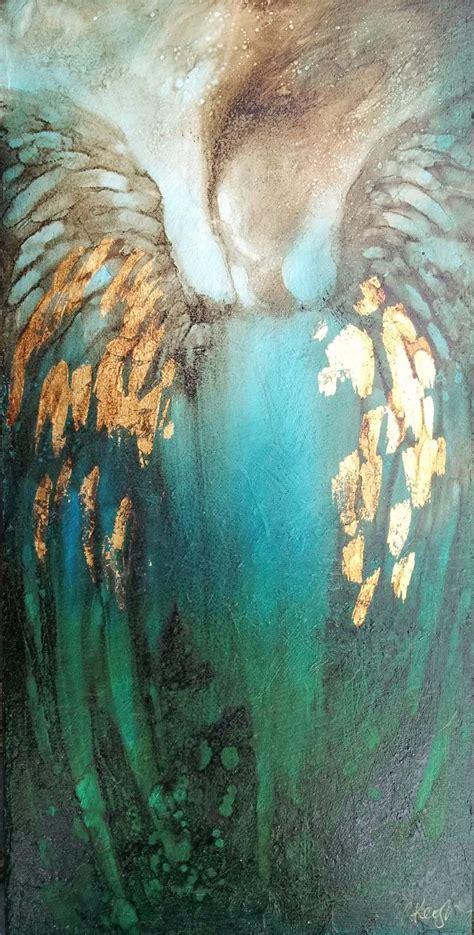 treibholz deko 1991 25 besten engelbilder spirituelle malerei jopie bopp