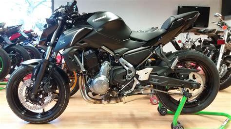 Motorrad Bilder Kaufen by Kawasaki Z 650 Kaufen Motorrad Bild Idee
