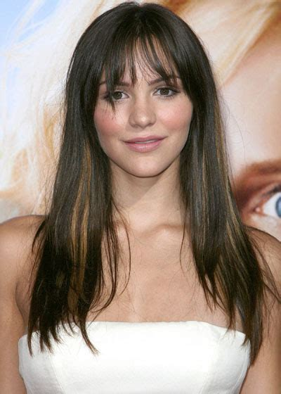 no bangs with fine hair hairstyle design mcphee long straight hairstyles no bangs