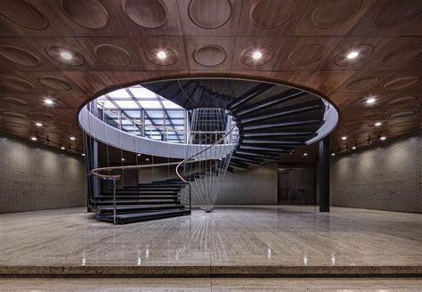general motors headquarters interior james haefner gm tech center arch pinterest arch