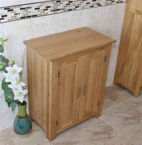 oak bathroom storage oak bathroom storage unit 310