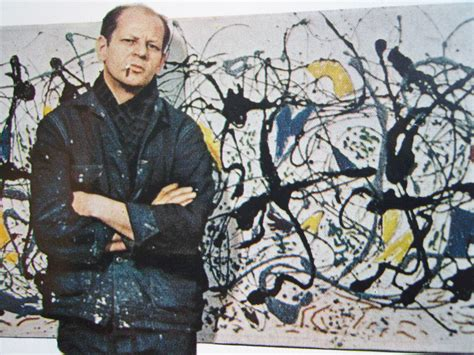 Biography Of Artist Jackson Pollock | april 2015 the remodern review