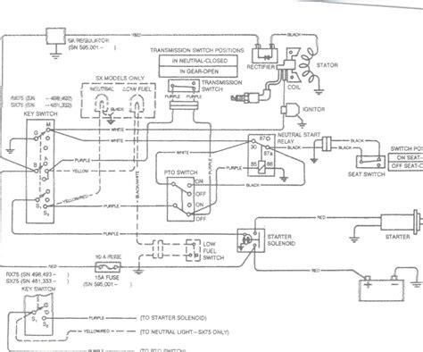 deere l120 wiring diagram wiring diagram