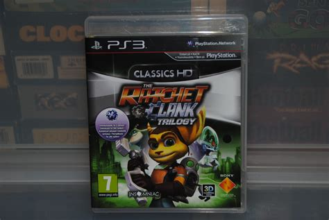 Bd Ps3 Ratchet And Clank Collection ratchet clank the ps3 era is ps4 next