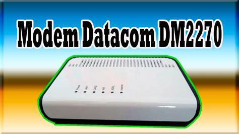 Modem Vivo como configura o modem da vivo datacom dm2270