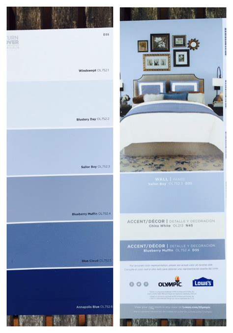 olympic paints color of the year getting inspired by blue cloud