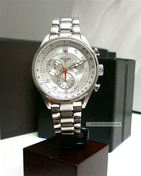 Rolex Metallarmband Polieren by Kienzle Herrenuhr Chronograph Metall Armband 5barw R