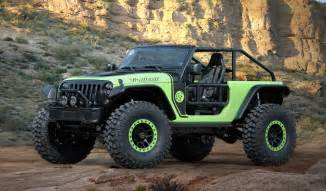 707 hp jeep trailcat based on hellcat and six other jeep