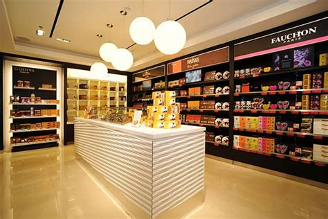 ls travel retail reveals so chocolate confectionery