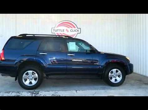 Tuttle Click Ford by 2008 Toyota 4runner Tuttle Click Ford Lincoln Irvine