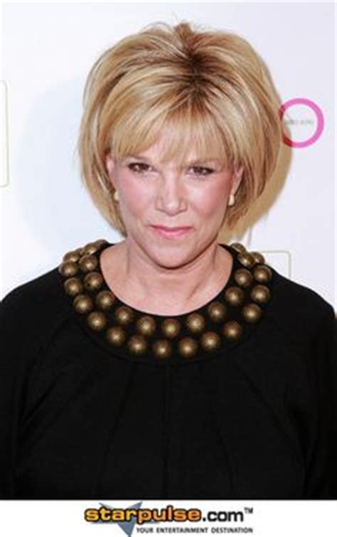 Joan Lunden Hairstyles by Joan Lunden Hairstyles Pictures Home 187 Joan Lunden