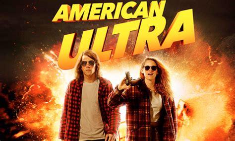 american action comedy film kristen stewart stars in final american ultra trailer
