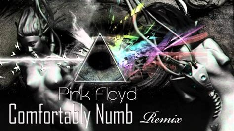 comfortably numb youtube comfortably numb pink floyd remix youtube