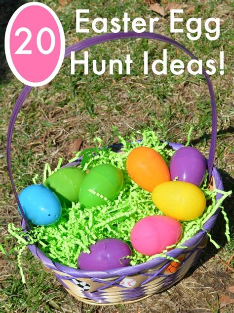 easter egg hunt ideas easter egg hunt ideas the pleasantest thing