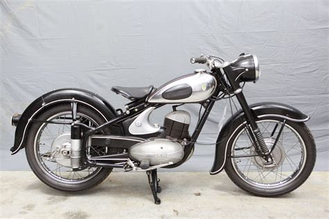 Ebay Motorrad Ersteigern by Dkw Rt 250 Motorrad In Versteigerung Am Tegernsee Am 28 04