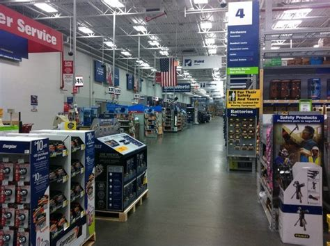 lowe s home improvement of valdosta hardware stores