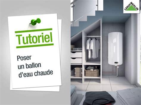 Ballon Eau Chaude Plat 6548 by Chauffe Eau Plat 233 Lectrique Horizontal Ou Vertical Sauter