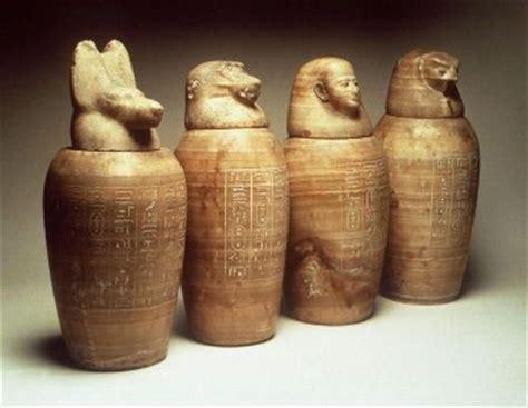 vasi canopi egiziani annullamento testamento per incapacit 224 naturale