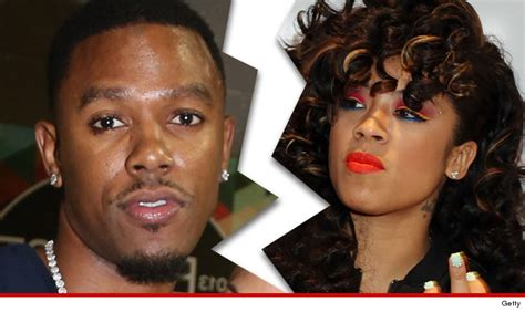 keyshia cole still with husband keyshia cole daniel gibson s divorce boobie didn t