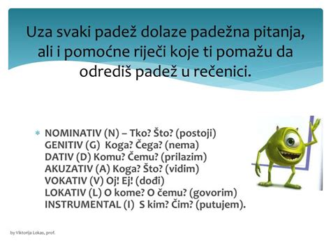powerpoint tutorial na hrvatskom ppt sklonidba ili deklinacija powerpoint presentation