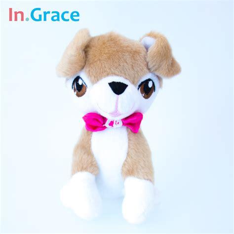 Mainan Boneka Robot Anjing Lovely Animal buy grosir manusia hidup boneka anjing from china manusia hidup boneka anjing penjual