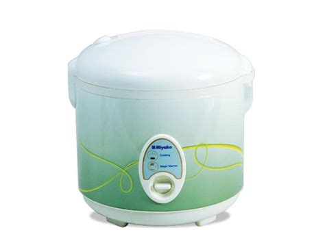Rice Cooker Miyako Mini miyako rice cooker sbc 180 price in bangladesh ac mart bd