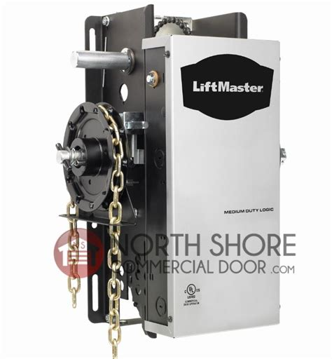 liftmaster commercial garage door opener liftmaster mh5011u commercial garage door opener hoist