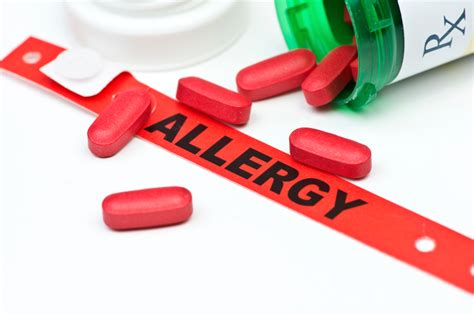 a substance that causes sensitivity to which comes first self reported penicillin allergy or