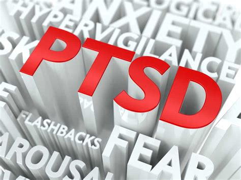 how to a for ptsd what it s like living with ptsd