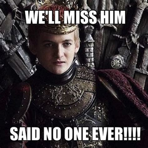 Joffrey Meme - the gallery for gt game of thrones clapping gif