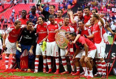 arsenal uk arsenal premier league 2014 15 prediction new arrivals