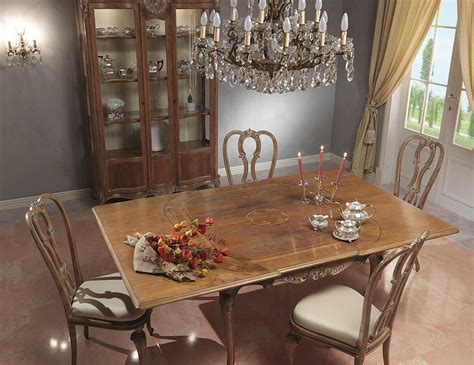 Esszimmer Coburg by Dining Room In Louis Xv Style Vimercati Classic