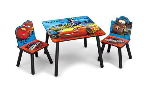 mesa con sillas infantiles mesas cars mesas infantiles