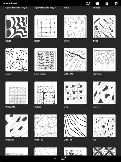 pattern drawing grid discover the art of zentangle drawings with doodle