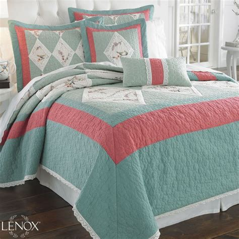 aqua and coral bedding 142 best coral teal blue decor images on pinterest