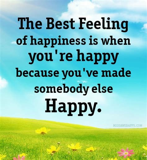the happier approach be to yourself feel happier and still accomplish your goals books feeling blessed and happy quotes quotesgram