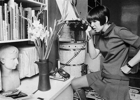 pubic hair in the 1960s mary quant swinging sixties miniskirts pictures years