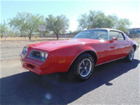 1977 Pontiac Firebird by 1977 Pontiac Firebird For Sale 69 Used Cars From 2 025