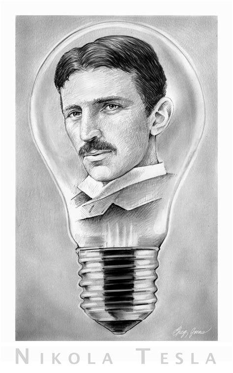 Of Nikola Tesla Nikola Tesla L Inventeur Serbe Le G 233 Nie Croate Et Le