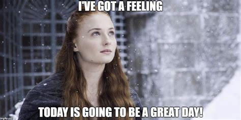 Stark Meme Generator - image gallery sansa meme