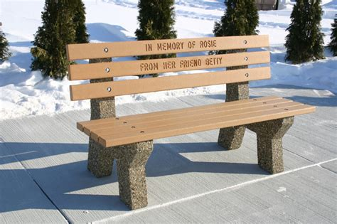 park style benches doty sons memorial benches with backs park style bench