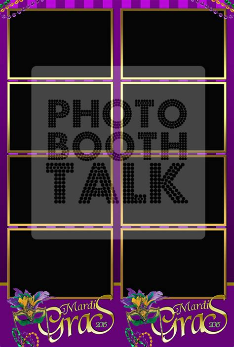 bourbon street by hp designs photo booth talk
