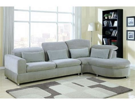 orion fabric chaise sectional with ottoman sectional sofa light gray sofa bed sectionals