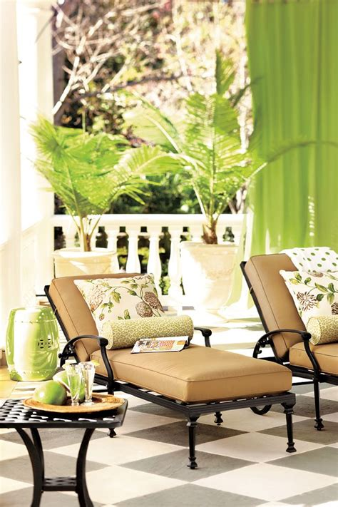Diy Outdoor Chaise Lounge Cushions   WoodWorking Projects