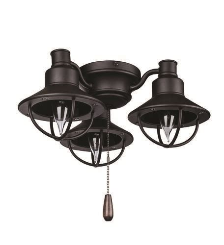 nautical ceiling fans with lights turn of the century dual function nautical ceiling fan