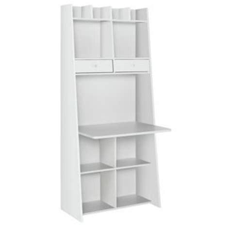 Buy Auckland Wall Unit Desk White At Argos Co Uk Your White Desk Argos