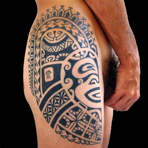 pretty tattoos for men leg designs for name style